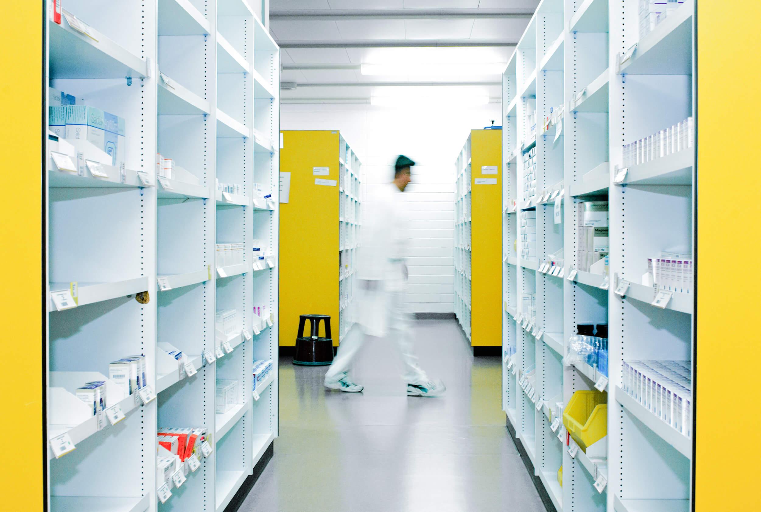 Hikma Pharmaceuticals – Liam Bailey